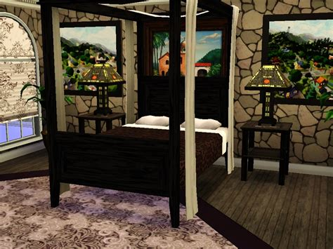 Sims 3 Home Interior : Joy Studio Design Gallery