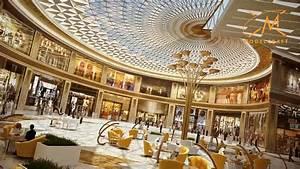 Mall Of Arabia Arabian Centres YouTube
