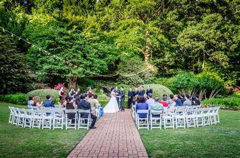 enchanting outdoor wedding after disastrous starttruly