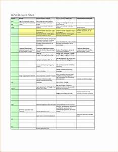 conference planning timeline bepatient221017com With planning a conference template