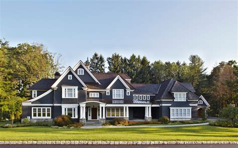 dream house plans exterior traditional with large mahogany