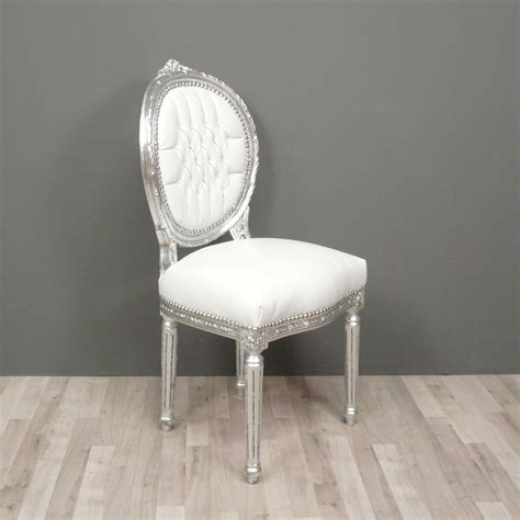 louis xvi chair chairs baroque