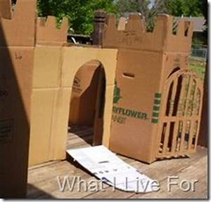1000+ images about Kids cardboard forts on Pinterest ...