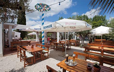 Vila Vita Biergarten  Restaurants & Bars  Vila Vita Parc