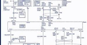 2004 Chevrolet Avalanche Wiring Diagram
