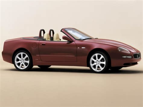 Maserati Spyder Photos Photogallery With 28 Pics