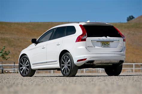 Volvo Xc60 2015 by 2015 Volvo Xc60 Photos Informations Articles