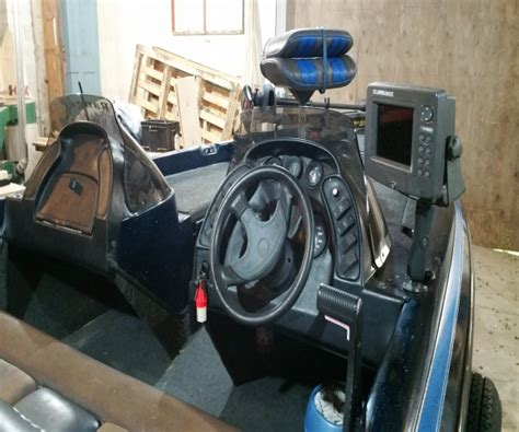 Used Ranger Boats For Sale Mn by Fishing Boats For Sale In Minnesota Used Fishing Boats