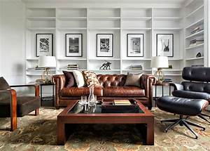 Sofa Chesterfield Style : did you know these 11 types of sofa ~ Watch28wear.com Haus und Dekorationen