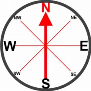 Compass Simple - ClipArt Best