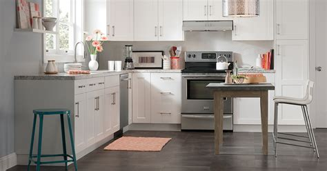 bathroom cabinet design tool kitchen cabinets countertops more lowe 39 s canada