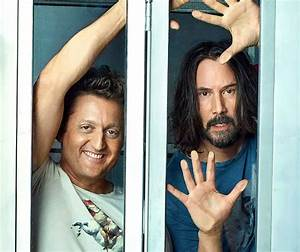 Bill & Ted 3 Might Actually Happen