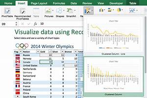 8 Tips And Tricks You Should Know For Excel 2016 For Mac