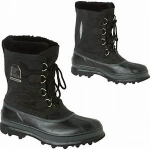 Sorel Caribou Stingray Boot - Men's | Backcountry.com