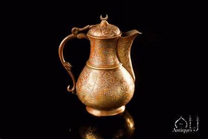 Bosnian Antique Silver Visit Bosnia Tinned Tarnished