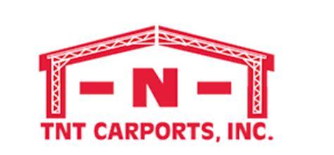Tnt Car Ports by T N T Carports Nationwide Installed Metal Carports