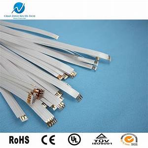 Airbag Ffc Cable For Renault Megane Ii