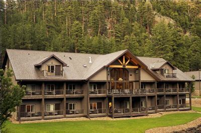 cabins black sd keystone south dakota hotels and lodging mount