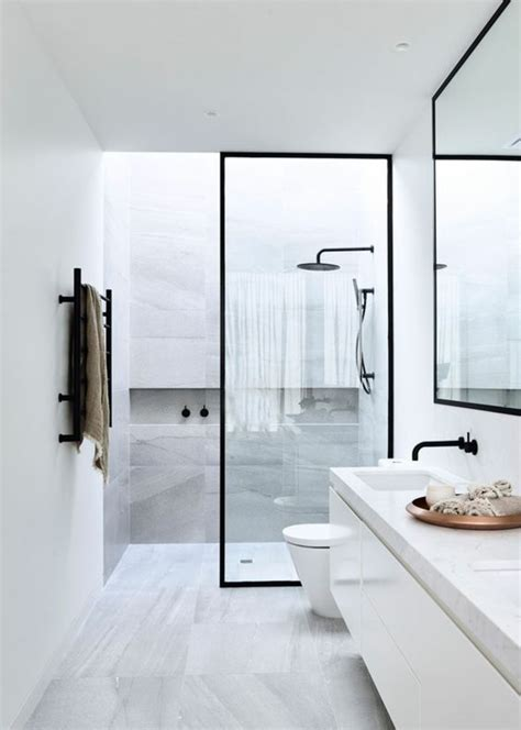 étagere salle de bain 1001 id 233 es pour une salle de bain 6m2 comment r 233 aliser