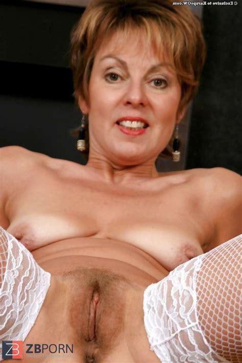 Mature British Georgie Zb Porn