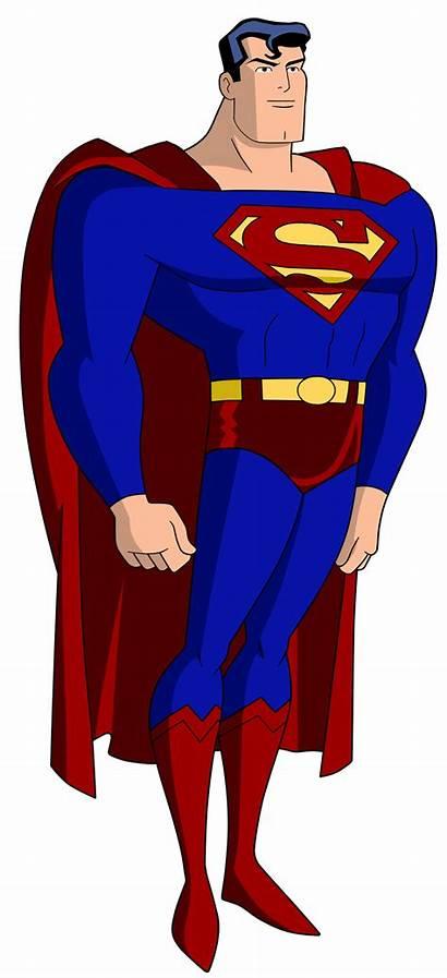 Superman Timm Bruce Batman Deviantart Tas Fan