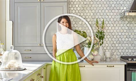 VIDEO: See Jillian Harris? dream IKEA kitchen