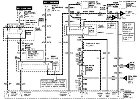 2002 Ford Explorer Power Seat Wiring Diagram by 1997 Ford Explorer Xlt With A 5 0 Problem Is That The