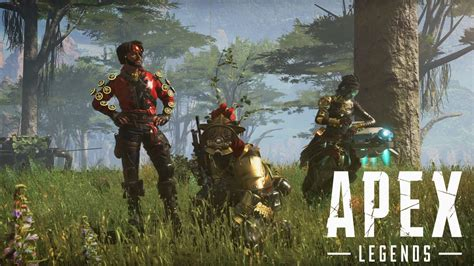 Apex Legends Dev Apologizes For Microtransactions In Iron