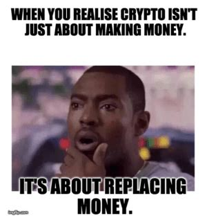 It was hard enough to comprehend the. Pin on Bitcoin Memes