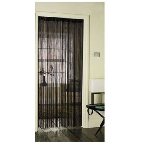 string curtains for doors windows dividers fly screen