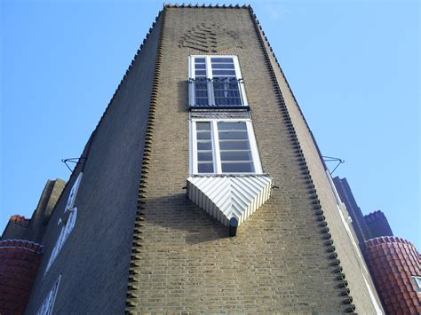 Museum T Schip Amsterdam by Spaarndammerplantsoen Mapio Net