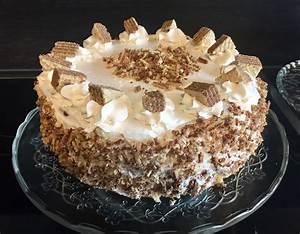 Vegane Rezepte Kuchen : vegane manner schnitten torte von schildkroete574 ~ Frokenaadalensverden.com Haus und Dekorationen