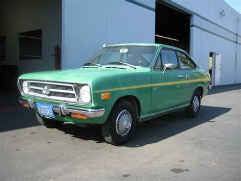Datsun 1200 For Sale by Z Car 187 Post Topic 187 For Sale 1972 Datsun 1200