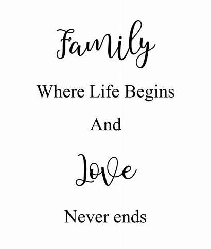Keluarga Kata Motivasi Quote Tema Atas Kembali