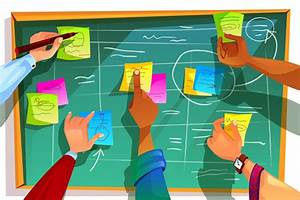 Handling Sales Bottleneck Using Kanban View