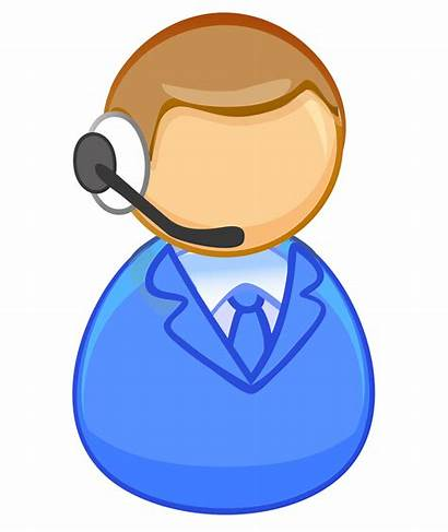 Customer Clip Operator Clipart Responder Crisis Management