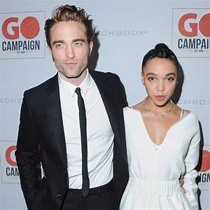 FKA twigs Furious to Learn Rob Pattinson Was Talking to Ex ...