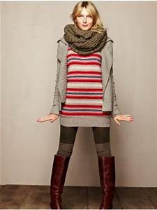 Sweater dress tights long socks u0026 boots | Socks and boots | Pinterest | The gap Boots and ...