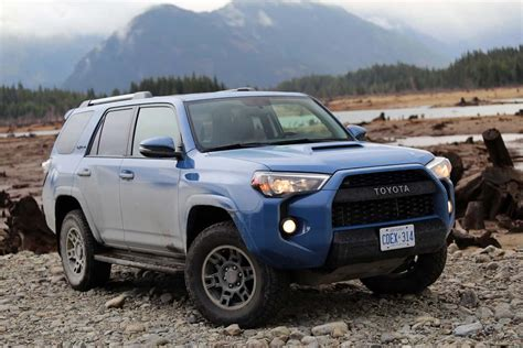 Select colors, packages and other vehicle options to get the msrp, book value and invoice price for the 2018 4runner trd pro 4dr 4x4. 2018 Toyota 4Runner TRD Pro Review | Keeping it Real & Rugged