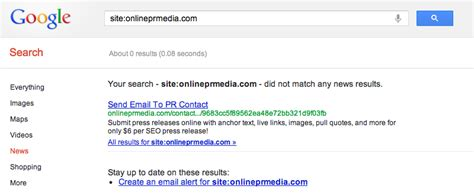 Optimize Press Releases For Search Engines Evolve