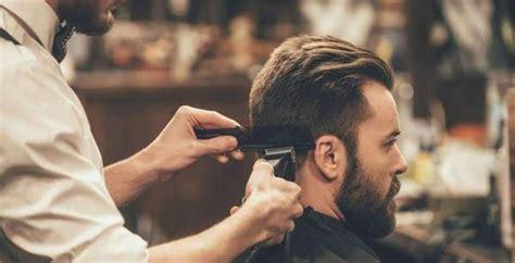 hairdressing terminology guide  men
