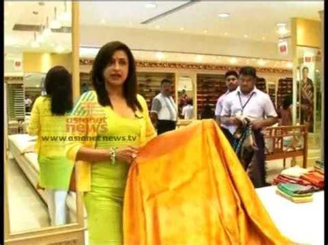 kerala christian wedding sarees  shopping