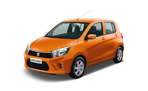 Maruti Suzuki Celerio India, Price, Review, Images