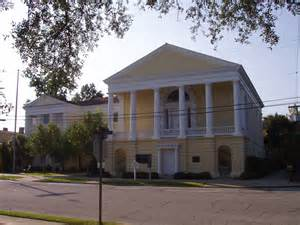 Georgetown County South Carolina