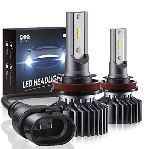led projector headlights acura ilx acura ilx led