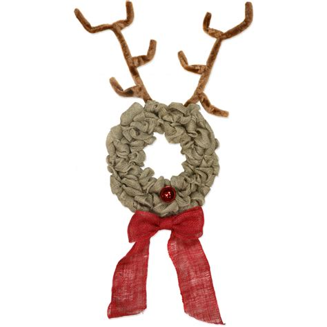 rudolph antlers reindeer antlers headband 18187bnaj craftoutlet com