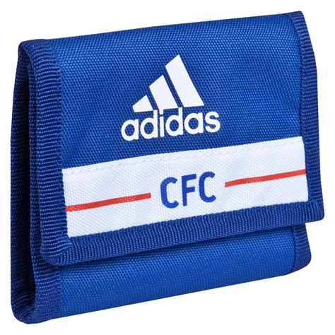 Pay no annual fee & low rates for good/fair/bad credit! adidas Chelsea Wallet Blue Football Official Club Card ...