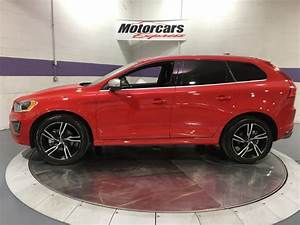 2017 Volvo Xc60 T6 R Design Awd 4dr Suv Stock   24127 For