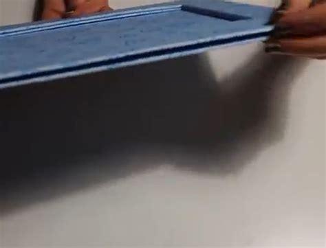 Realizzare Cornici In Cartone by Cornice In Cartone Fai Da Te Guida Passo Passo Con Foto