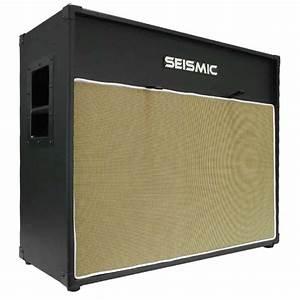 212 Guitar Speaker Cab Empty 12 U0026quot  Cabinet